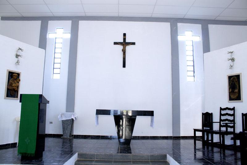 Comunidade Santo Antônio