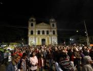 Festa do Senhor Bom Jesus de Pirapora 2013