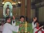 Missa no Santuário