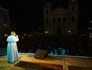 Show com Padre Antônio Maria - Festa do Senhor Bom Jesus de Pirapora 2013